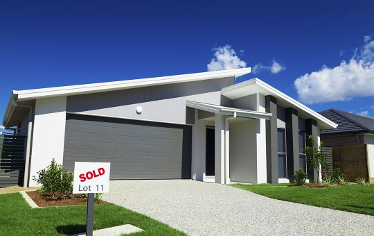 Purchasing & Selling Property